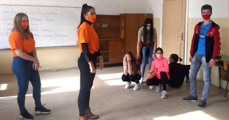 Посета гимназијалаца нашем ученичком парламенту