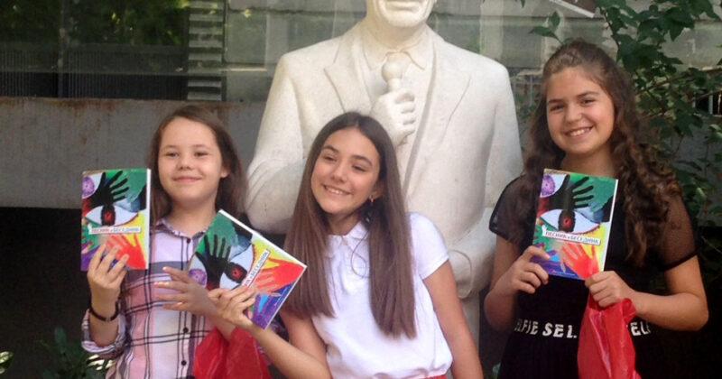 4 награде на конкурсу Дечијег културног центра у Београду